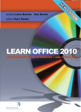 Cover of NEW EDITION Learn Office 2010