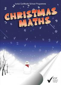 Christmas themed mathematical puzzles