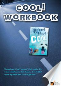 Workbook for Cool by Michael Morpurgo