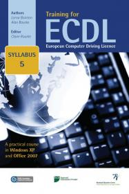 Training for ECDL Syll 5-Core