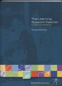 The Learning Support Teacher cover