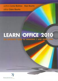 Learn Office 2010
