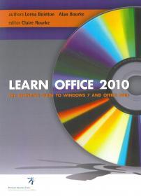 Learn Office 2010