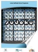 Workbook of Sudoku problems