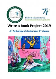 Write a Book Project 2019