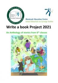Write a book Project 2021