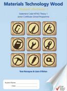 Materials Technology Wood -  Student Workbook 1