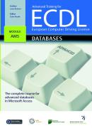 Advanced Training for ECDL Databases cover