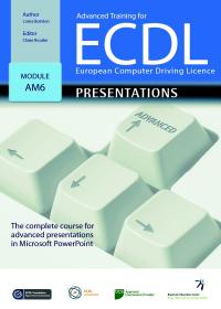 Advanced Training for ECDL Presentations