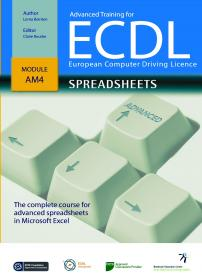 Advanced Training for EDCL Spreadsheets cover