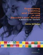 Supporting Teaching and Learning in the Second-level School cover