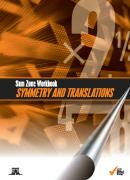 Workbook for mathematical problems of symmetry and translations